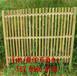 仓山区防腐实木栅栏围栏篱笆户外院子装饰化栏杆