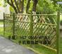 同安区变电站社区护栏大型篱笆栅栏厂区护栏