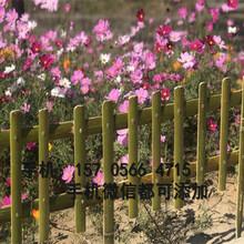 左云县送立柱PVC塑钢护栏围栏栅栏草坪护栏指导报价图片