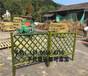 朔州市庭院圍墻PVC柵欄塑鋼變壓器護欄
