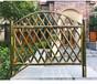 江東區PVC花壇綠化圍墻塑鋼圍欄