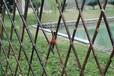 同安区篱笆栏户外室外庭院别墅草坪栏杆铁栅栏
