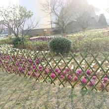 梁园区PVC围挡工地施工围栏工程临时围墙图片