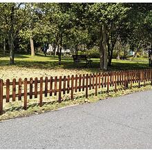 湾里区竹篱笆花园围栏竹篱笆每周回念图片