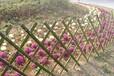 鶴山區PVC塑鋼護欄戶外園林花園
