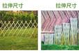 平湖市庭院圍欄柵欄綠化圍欄塑鋼pvc護欄圍欄