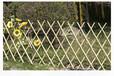 周至縣庭院圍墻PVC柵欄塑鋼變壓器護欄