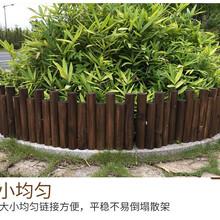 瑞昌pvc隔离护栏pvc隔离围栏也可以按要求订做图片