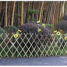 资阳区竹篱笆隔断围栏护栏厂商出售图片