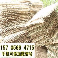 pvc护栏)宝鸡凤草坪护栏草坪护栏、(美丽乡村)专业生产厂家?图片