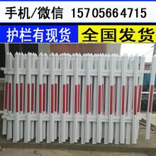 余江竹篱笆pvc护栏绿化护栏竹子护栏点击咨询图片