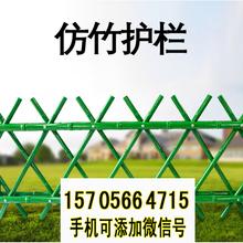 奉化竹篱笆篱笆墙竹子护栏竹子护栏当天发货图片
