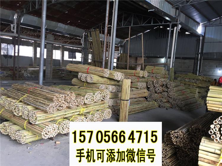 益阳赫山竹篱笆 pvc护栏塑钢pvc护栏围栏要快速供货的厂家(中闻资讯)