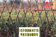 宁德周宁县竹篱笆pvc护栏pvc草坪栅栏工厂直销(中闻资讯)