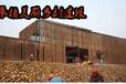 河南鄭州竹籬笆pvc護欄菜園美麗鄉村柵欄要快速供貨的廠家(中聞資訊)