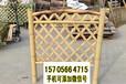 宜春高安竹籬笆pvc護欄綠化圍欄款式多樣化,歡迎下單(中聞資訊)