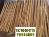南平光泽县竹篱笆pvc护栏送立柱PVC塑钢护栏护栏及配件(中闻资讯)