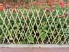 福州晋安竹栅栏竹护栏草坪护栏pvc塑钢围栏(中闻资讯)