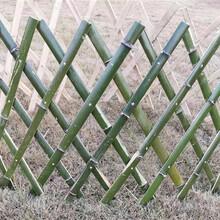 禹会区竹篱笆防腐竹篱笆花园围栏塑钢护栏百度资讯图片