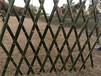 竹篱笆竹护栏围墙护栏铁艺护栏竹护栏竹栅栏厂家