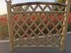 长沙竹篱笆室内围栏别墅栅栏塑钢护栏免费定做