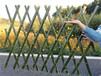 竹篱笆防腐木栅栏围栏竹子栅栏竹护栏竹栅栏欢迎来电