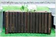 祿豐竹籬笆竹干徐州泉山區戶外圍欄柵欄竹子護欄竹干