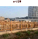 新北區仿竹護欄竹圍欄深圳龍崗仿竹節護欄仿竹籬笆竹圍欄
