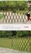 三明竹护栏竹笆惠州惠东塑料栅栏竹栅栏