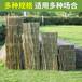 越城竹護欄塑鋼護欄湖南汝城碳化竹圍欄仿竹籬笆塑鋼護欄