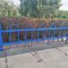 荔城竹护栏木护栏四川三台竹板条仿竹篱笆木护栏