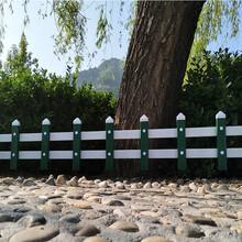 芦淞区仿竹护栏竹篱笆赣优游瑞金户外花园围栏竹节围栏图片