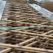 昌江竹護欄碳化木護欄湖南保靖竹籬笆門仿竹籬笆碳化木護欄