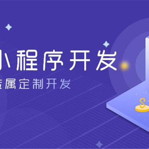 南京小程序定制公司服務聯系方式多少