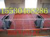 球墨铸铁件母猪产床高培分娩床仔猪保养床定位栏