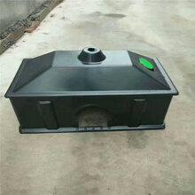 福宇畜牧养殖新型塑料仔猪保温箱供应