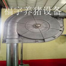 沧州猪场料线场内配备由电脑控制的自动报警系统出现任何问题电脑都会自动报警