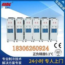 油冷机CNC综合加工中心机主轴油冷却油冷机/冷油机