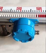 UDZ-3W电远传夹套保温磁翻板液位计