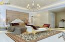 别墅设计装修河南大地装饰公司最专业