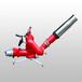 内蒙古移动式消防水炮(PSY)、包头涡轮手动消防水炮(PSW)厂家直销