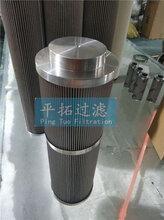 鼓風機油站濾芯G-143×485A20圖片