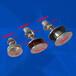 304不銹鋼駁接頭/加長加大玻璃配件/T02駁接頭/玻璃鏈接件廠家