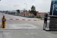 茌平智能停车场管理系统车牌识别