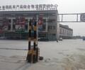 河北吴桥县刷卡道闸厂家