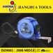 河南江华工厂销售JH-17透明尺壳钢卷尺