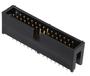 机器人配件正品hirose代理供应HIF3F-30PA-2.54DSA(71)