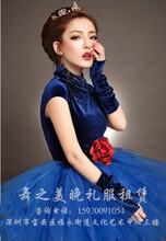 深圳晚礼服租赁,2万套个性款式礼服等你来选,免费试衣