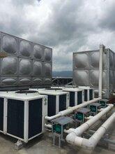 供应佛山地区金号JH-06空气能热泵配套水箱+工程水箱+组合水箱+蓄水箱