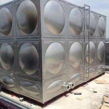 供应佛山地区金号JH-03不锈钢工厂给水箱+校园专用水箱+消防水箱+方型组合水箱